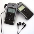 Comfort Contego FM HD System w/Earphone & Headphone
