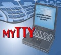 LAN MyTTY TTY TDD Software for LAN Systems (4 Seats)