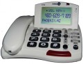 Fanstel ST-50 52dB Amplified Phone w/Speakerphone & Caller ID