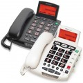  ClearSounds CSC600 UltraClear 50dB Amplified Speakerphone