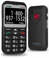 Snapfon EZ Two Amplified Unlocked Cell Phone for Seniors
