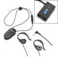 ClearSounds Quattro Bluetooth Neckloop with SmartSound Headset and Transmitter