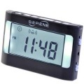 Serene Innovations VA3 Vibrating Travel Alarm Clock Timer